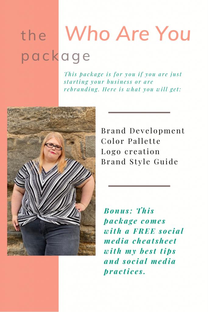 branding freelancer