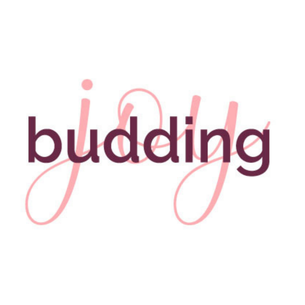 Budding Joy